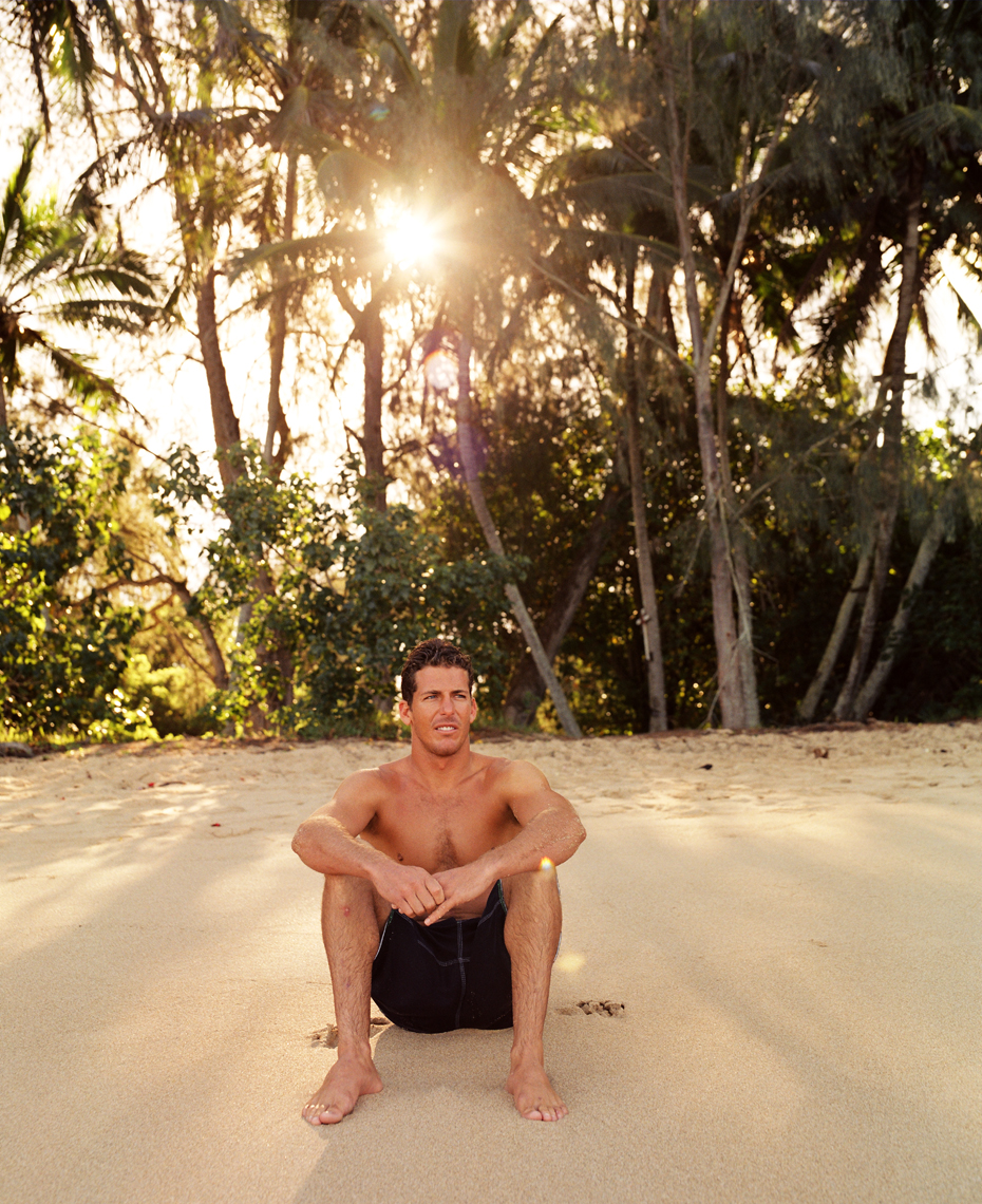 wAndy_Irons_Sitting_Beach