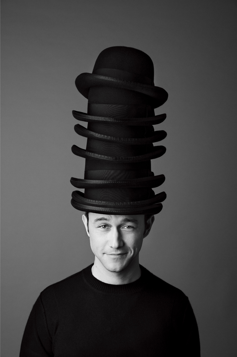 wJoGordon_Levitt_Hats_Stacked_BW_090813_0883_3b