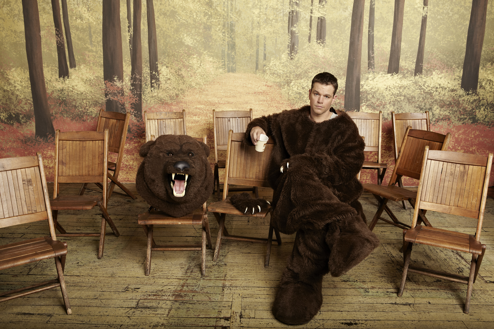 wMatt_Damon_Bear_Suit