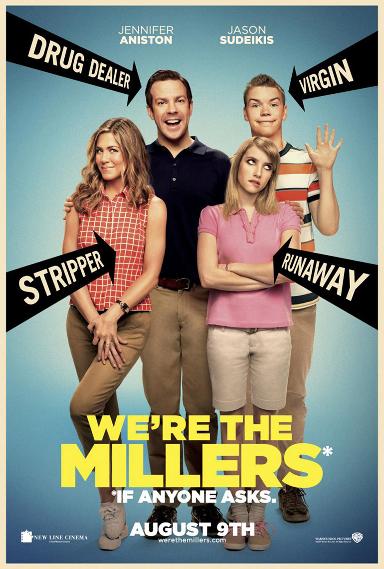 wWere_the_Millers_Poster